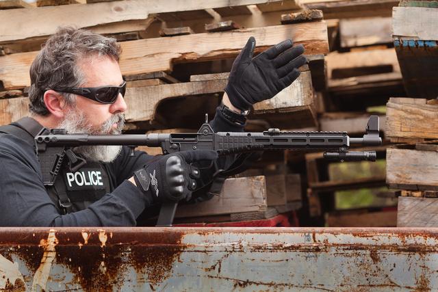 Kel Tec Firearms Vault Distribution